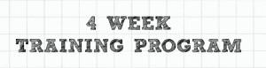 lessonfourweek
