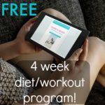 4 WEEK GUNS & BUNS PROGRAM