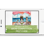 BIKINI COMPETITION PREP GUIDE E-BOOK