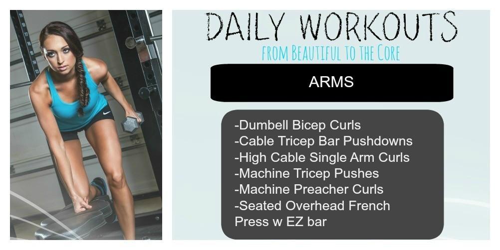 wod arms