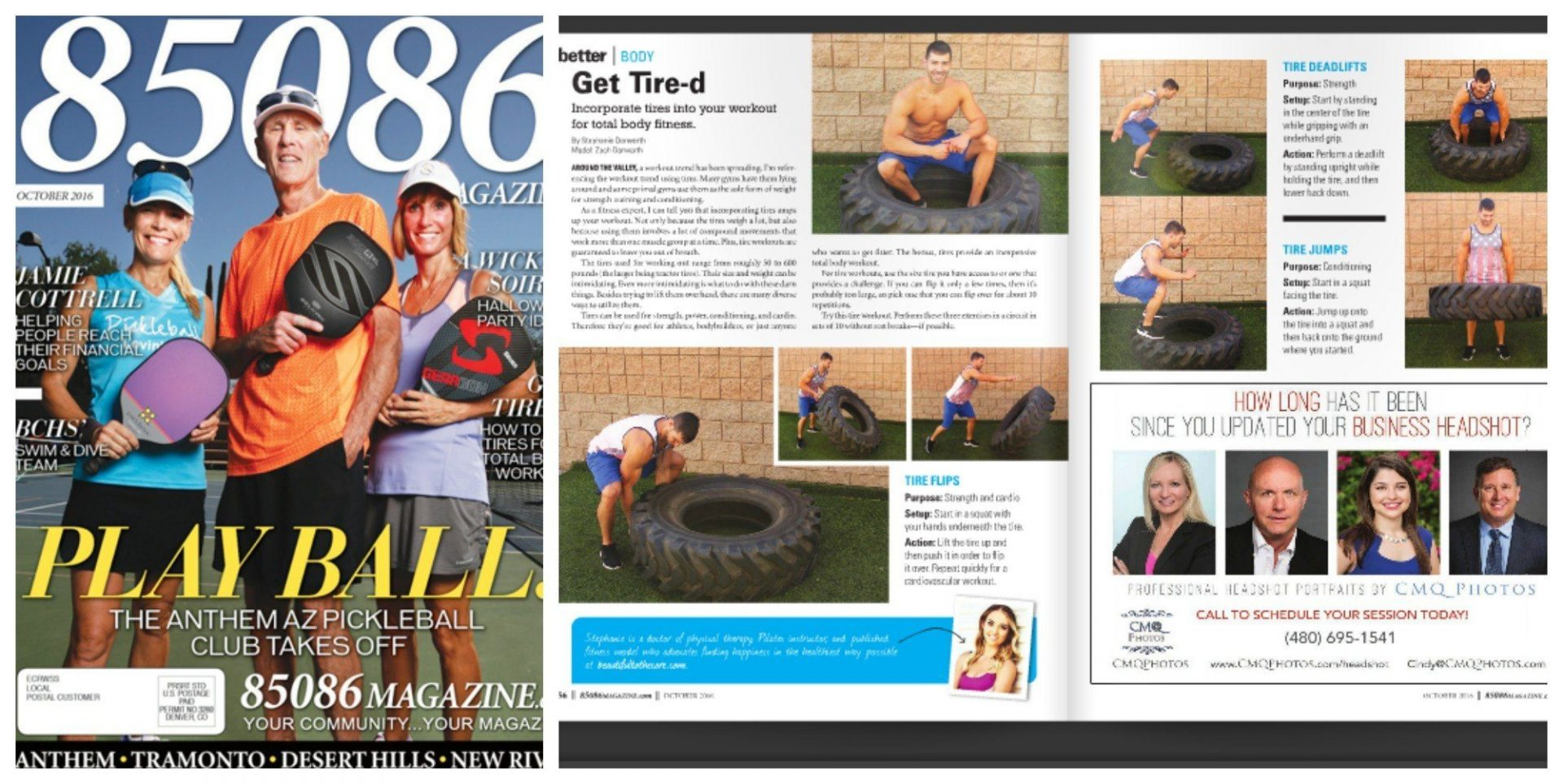 85086 magazine that flex life