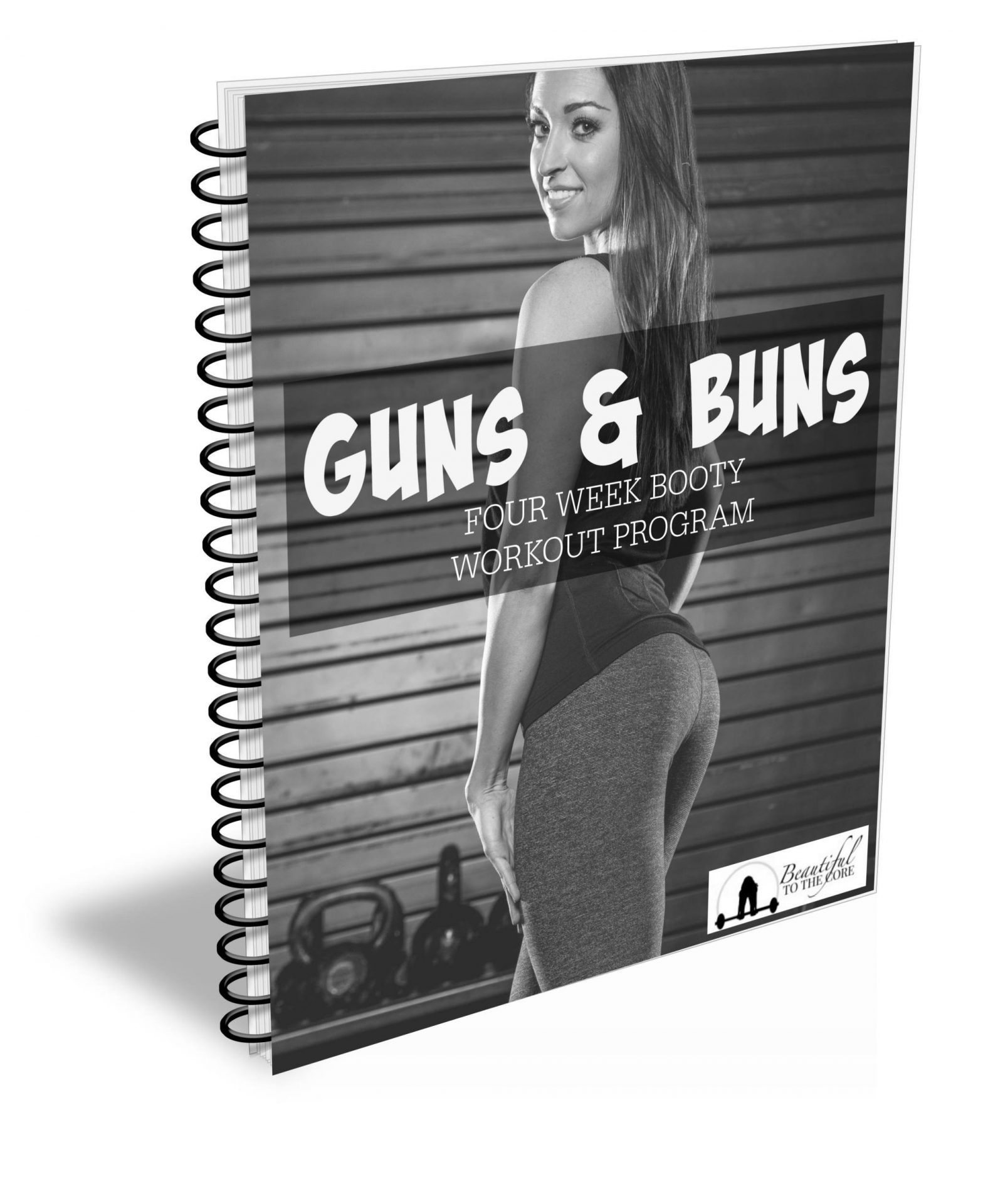 guns and buns training